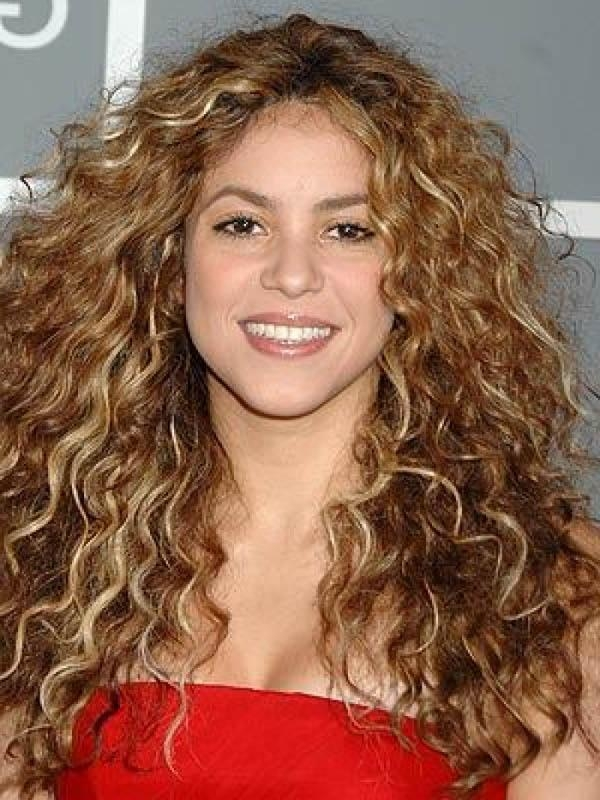 Most Recent Long Haircuts For Thick Curly Hair Throughout Hairstyles For Long Hair Thick Curly Hairstyles Women (View 7 of 15)