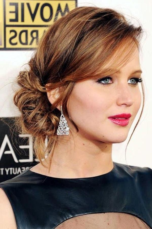Most Recent Long Hairstyles For Evening Wear In Best 25+ Party Hairstyles Ideas On Pinterest   Party Hair, Easy (View 9 of 20)