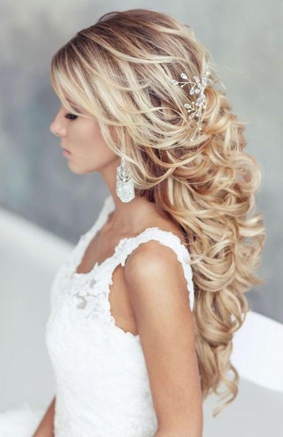 Most Recent Long Prom Hairstyles Intended For 60 Prom Hairstyles For Long Hair | Pageant Planet (View 17 of 20)