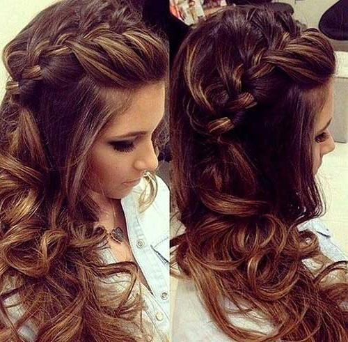 Most Recent New Long Hairstyles Intended For 2015 New Hairstyles For Long Hair – Fun Crafts For The Girls (View 6 of 20)