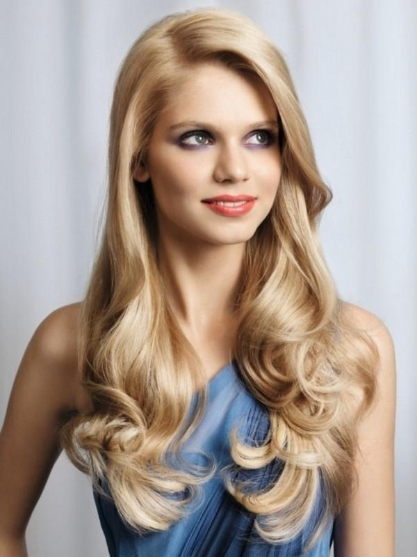 Most Recent New Long Hairstyles Pertaining To 100 Best Hairstyles For Girls In 2018 – Beautified Designs (View 15 of 20)