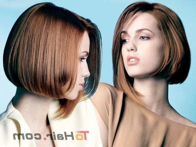 Most Recent One Side Long Haircuts For Asymmetrical Bob Hairstyle: Is It The Right Choice For You? – Hair (View 7 of 15)