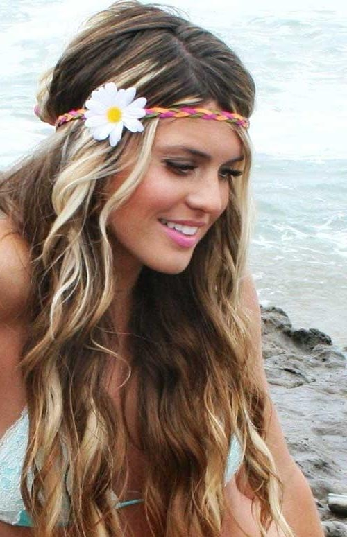 Most Recent Summer Long Hairstyles Within 22 Easy And Cool Long Hairstyles For Summer – Hottest Haircuts (View 15 of 20)