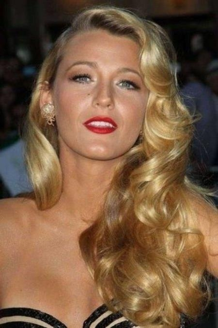 Most Recent Twenties Long Hairstyles Inside The Most Brilliant Roaring Twenties Long Hairstyles Pertaining To (View 15 of 20)