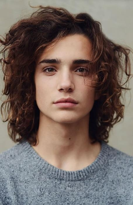 Most Recent Volume Long Hairstyles Inside 40 Of The Best Men's Long Hairstyles | Fashionbeans (View 12 of 20)