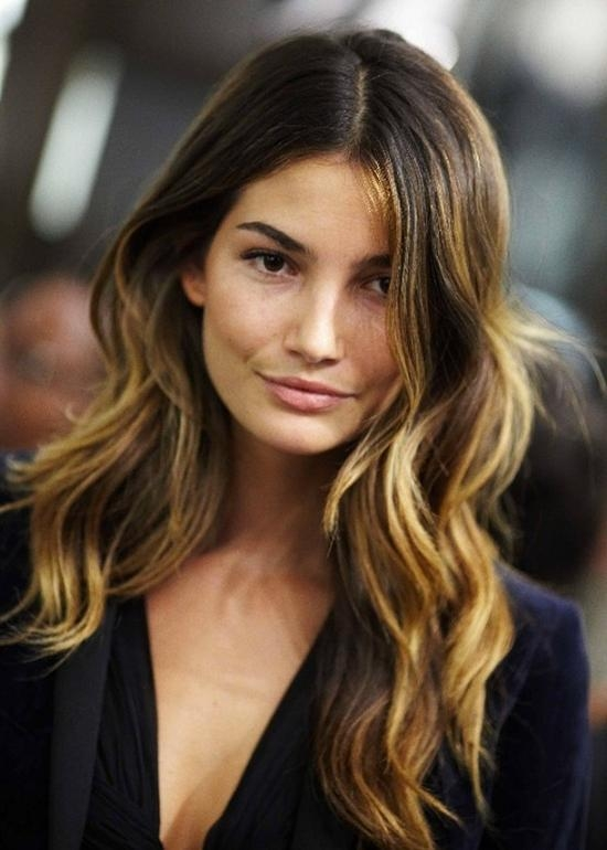 Most Recently Released Celebrity Long Haircuts For Long Hairstyles This Ideas Can Make Your Hair Look Comely (View 11 of 15)