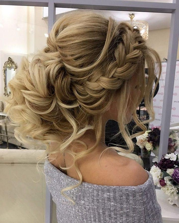 Most Recently Released Long Ball Hairstyles Intended For Best 25+ Long Prom Hair Ideas On Pinterest | Prom Hairstyles For (View 14 of 20)