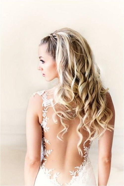 Most Recently Released Long Hairstyles For Evening Wear For 90 Best Hairstyles For Evening Gowns Images On Pinterest (View 10 of 20)