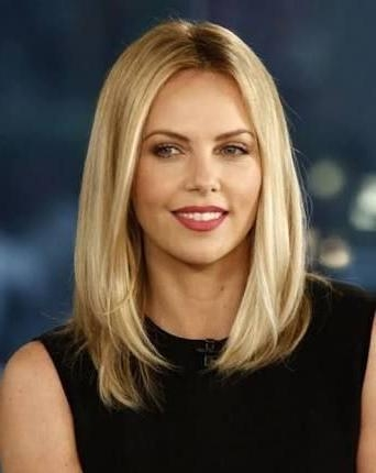 Most Recently Released Medium To Long Haircuts For Thin Hair Regarding Best 25+ Fine Hair Cuts Ideas On Pinterest   Hairstyles For Fine (View 12 of 15)