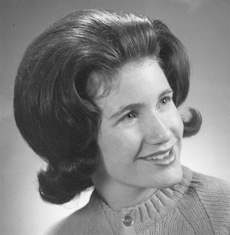 Photo Gallery of 1960S Long Hairstyles (Viewing 16 of 20 Photos)