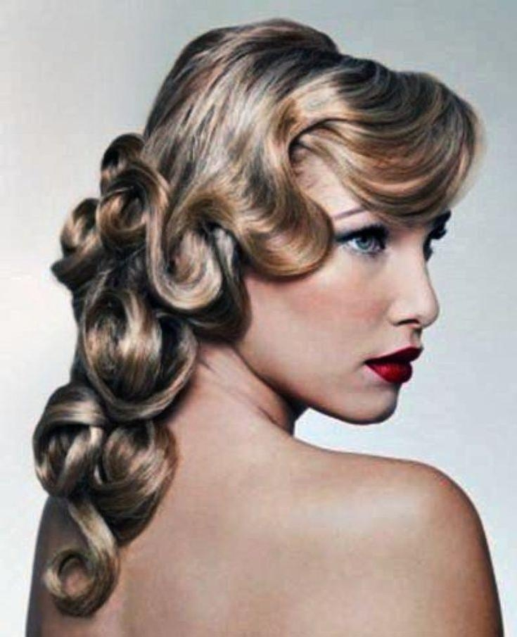 Most Up To Date 20s Long Hairstyles With Regard To Best 25+ 1920s Long Hair Ideas On Pinterest | Flapper Hairstyles (View 5 of 20)