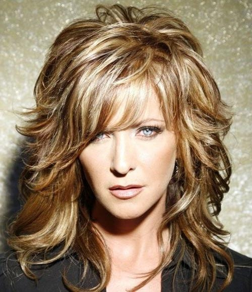 Most Up To Date Feathered Long Hairstyles For Collection Of Feather Cut Hair Styles For Short, Medium And Long Hair (View 16 of 20)