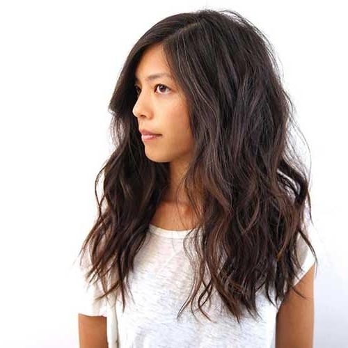 Most Up To Date Long Haircuts For Thick Hair Throughout 30 Best Hair Cut Styles | Long Hairstyles 2016 –  (View 10 of 15)