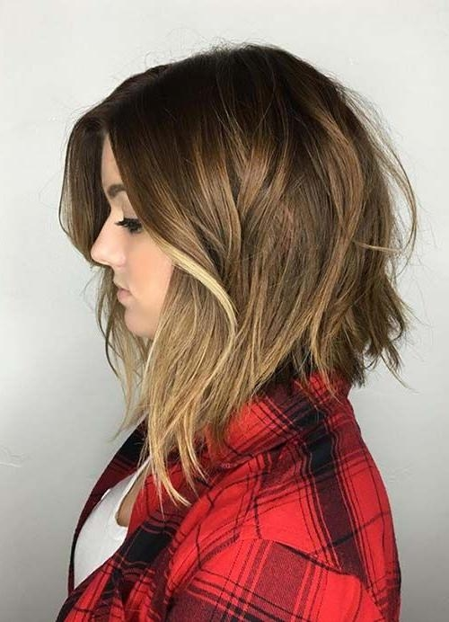 Most Up To Date Long Haircuts For Thin Fine Hair Within 25+ Beautiful Haircuts For Fine Hair Ideas On Pinterest | Fine (View 12 of 15)
