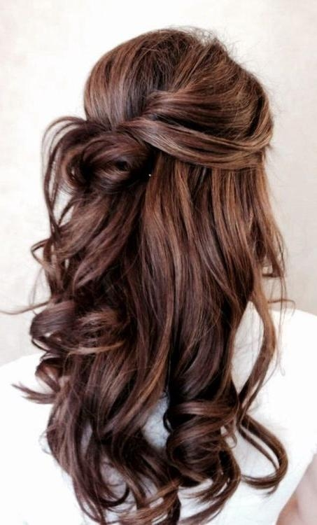 Featured Photo of Long Hairstyles For Special Occasions