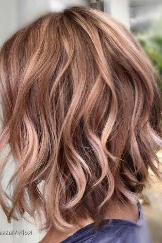 Most Up To Date Medium Long Hairstyles For Fine Hair Pertaining To Best 25+ Haircuts For Fine Hair Ideas On Pinterest | Fine Hair (View 12 of 20)