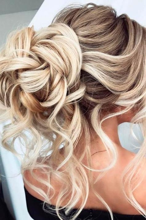 Newest Long Hairstyles For Balls Regarding 25+ Unique Ball Hair Ideas On Pinterest | Grad Hairstyles, Messy (View 15 of 20)