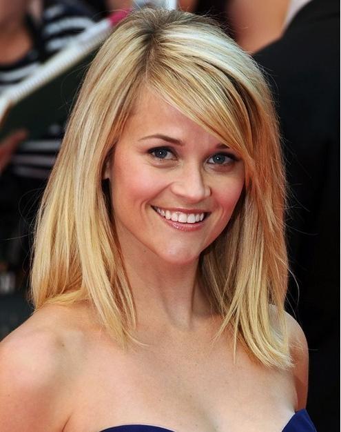 Newest Medium To Long Haircuts For Thin Hair Inside To Long Hairstyles For Thin Hair (View 2 of 15)