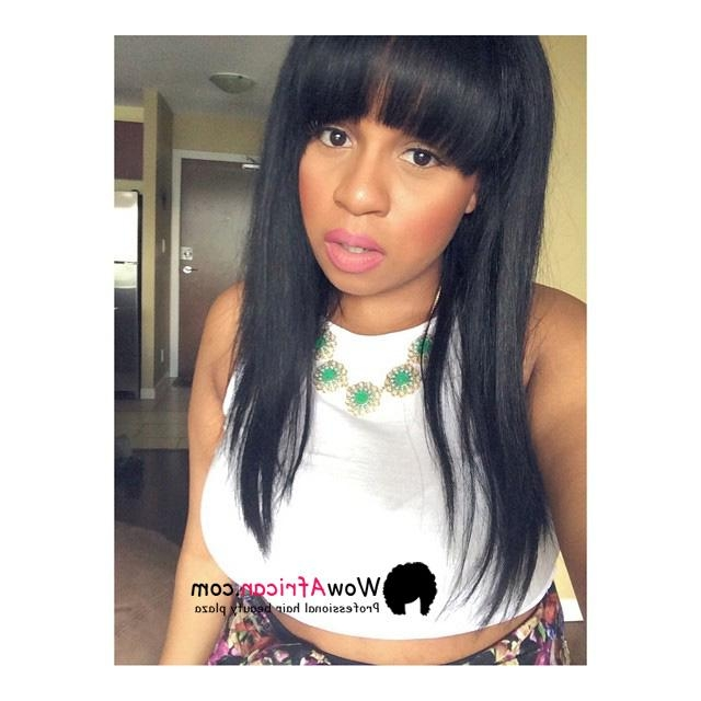 Nicki Minaj Bob Style Short Brazilian Hair Lace Wig[Cbw01 With Regard To Nicki Minaj Short Haircuts (View 13 of 20)