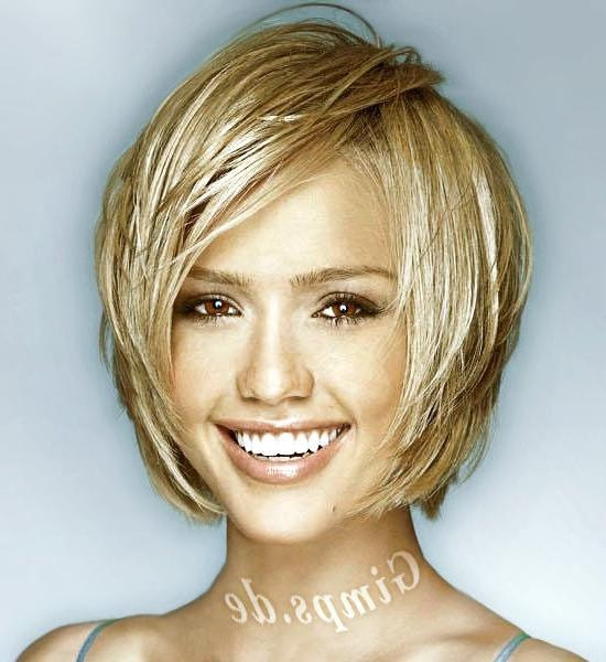 Pictures Of Photos – Short Hair Styles Of Jessica Alba ]:=  In Jessica Alba Short Haircuts (View 17 of 20)