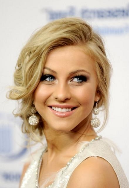 Prom Hairstyles 2013, Long And Short Hairstyles 2013: Short For Short Haircuts For Prom (View 13 of 20)