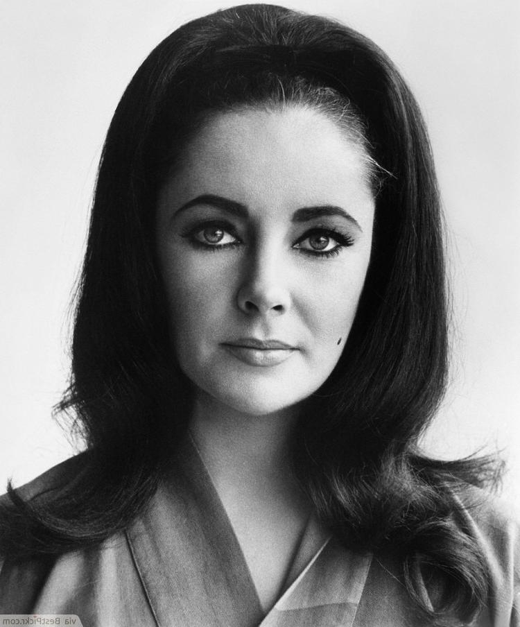 Recent 1960S Long Hairstyles Regarding 10 Best 1960's Hairstyles For Women Inspirediconic Names (View 6 of 20)