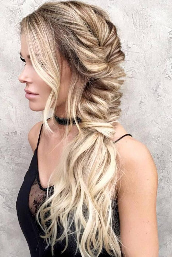 Recent Boho Long Hairstyles In Mejores 523 Imágenes De Messy Hairstyles Boho En Pinterest (View 18 of 20)