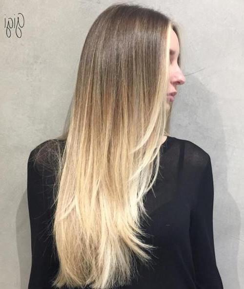 Recent Long Haircuts Thin Hair In Best 25+ Long Thin Hair Ideas On Pinterest | Grow Hair, Diy Hair (View 12 of 15)