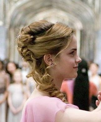 Recent Long Hairstyles For Balls Regarding Best 25+ Ball Hairstyles Ideas On Pinterest | Ball Hair, Formal (View 18 of 20)