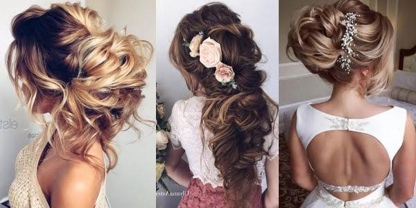 Recent Long Hairstyles For Special Occasions Within Magnificent Hairstyle Ideas For Special Occasions! (View 15 of 15)