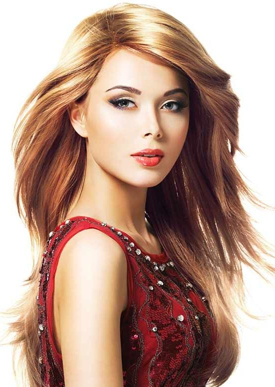 Recent New Long Hairstyles With 50 New Hairstyles For Long Hair That You Can Try Today (View 15 of 20)