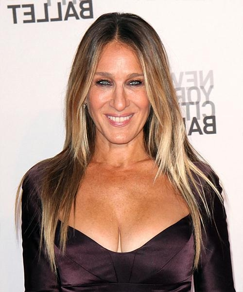 Sarah Jessica Parker Hairstyles For 2018 | Celebrity Hairstyles Throughout Sarah Jessica Parker Short Hairstyles (View 12 of 20)