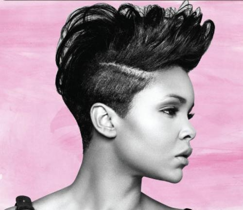 Sexy Short Hairstyles For Black Women – New Hairstyles, Haircuts Within Sexy Black Short Hairstyles (View 13 of 20)