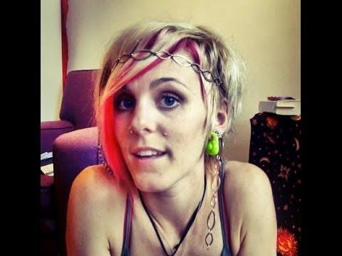 Short Bohemian Hairstyle – Boho Short Hair – Youtube Regarding Bohemian Short Hairstyles (View 19 of 20)