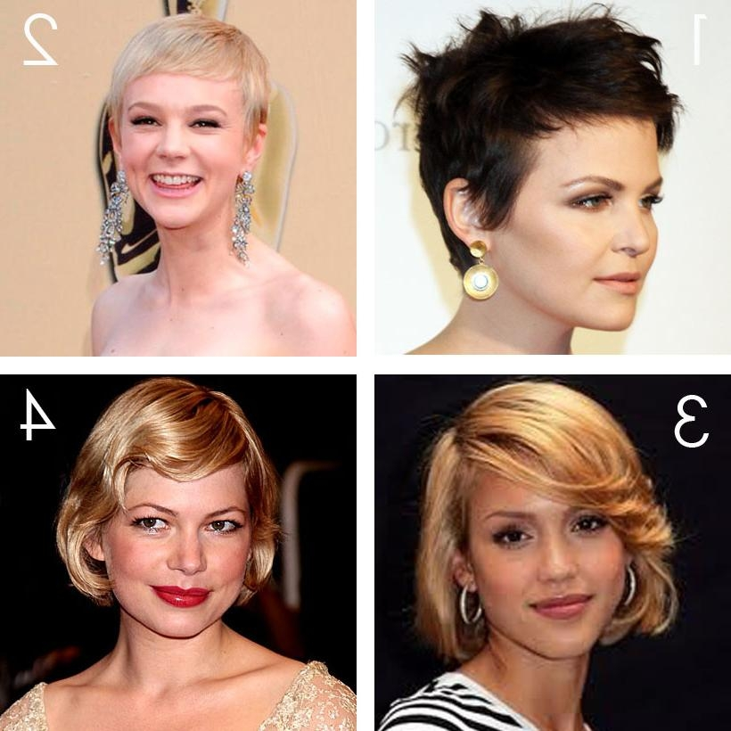 Short Cut Saturday – Prom Hairstyles For Short Hair – Hair Romance Pertaining To Short Hairstyles For Formal Event (View 15 of 20)