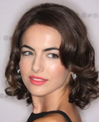 Short Hair Hairstyles For Formal Events – Hairzstyle With Regard To Short Hairstyles For Formal Event (View 5 of 20)