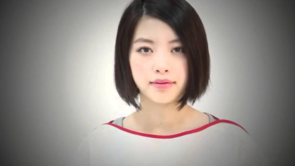 Short Hair Tutorial Asian ♕ Easy Wavy Short Hair Tutorial With Throughout Rebonded Short Hairstyles (View 15 of 20)