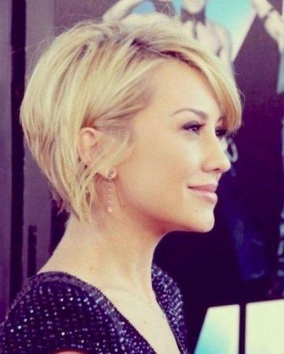 Featured Photo of Short Haircuts For Women In 20S