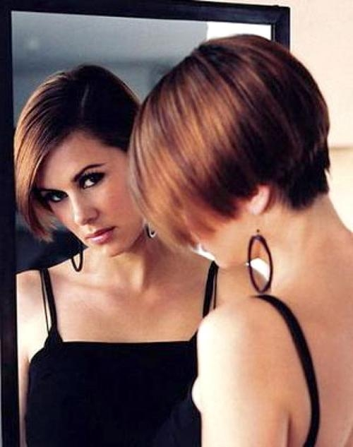 Short Haircuts That Cover Your Ears – Find Hairstyle For Short Haircuts That Cover Your Ears (View 16 of 20)
