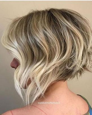 Short Hairstyles 2017 | Most Popular Short Hairstyles For 2017 For Fall Short Hairstyles (View 17 of 20)
