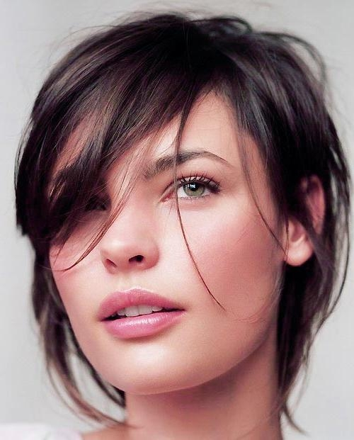Short Hairstyles And Cuts | Fine Hair – Short Hairstyles That Work Regarding Short Hairstyles For Work (View 15 of 20)