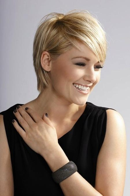 Short Hairstyles And Cuts | Short Bob 2015 Cute And Sexy Regarding Cute Sexy Short Haircuts (View 18 of 20)
