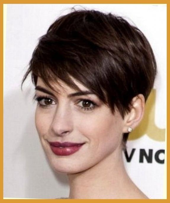 Short Hairstyles And Cuts | Short Haircuts For Fine Hair And Round Within Short Haircuts For Fine Hair Oval Face (View 16 of 20)