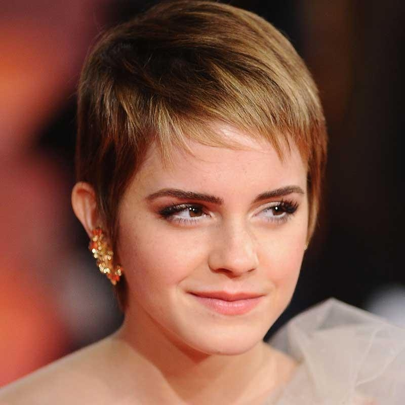 Short Hairstyles For Fine Or Thin Hair – Good Housekeeping In Short Hairstyles For Thinning Fine Hair (View 15 of 20)