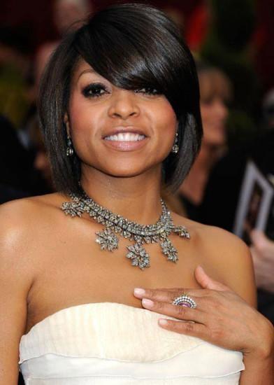Short Hairstyles For Full Figured Black Women : 5 Short Hairstyles Regarding Short Haircuts For Full Figured Women (View 15 of 20)