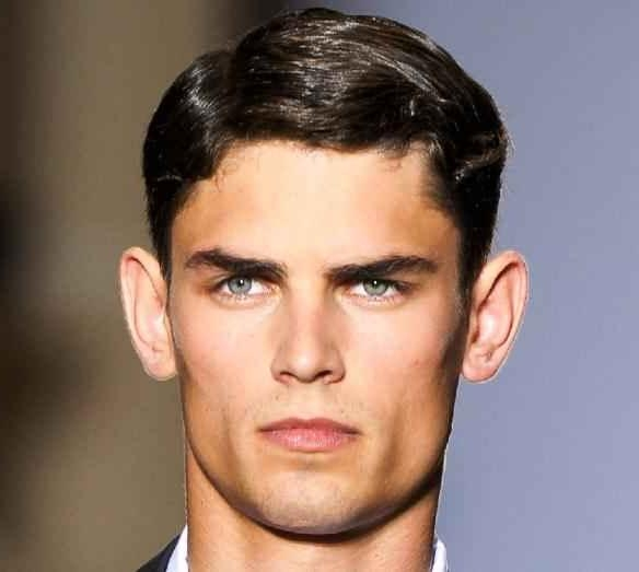 Short Hairstyles For Men With Big Ears – Best Hair Style With Short Haircuts For Women With Big Ears (View 18 of 20)