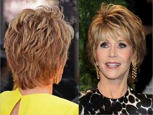 Short Hairstyles For Older Women | Medium Hair Styles Ideas – 12758 Intended For Short Haircuts For Older Women (View 20 of 20)