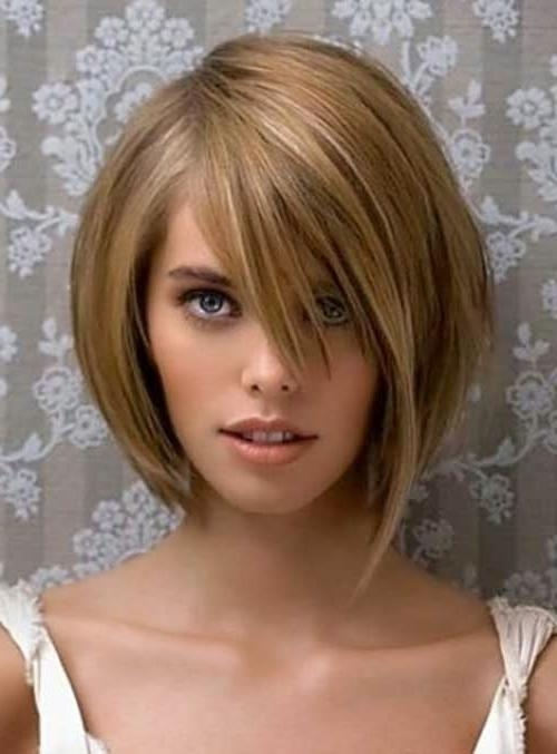 Short Hairstyles For Tall Women – Hairstyle Foк Women & Man Within Short Haircuts For Tall Women (View 14 of 20)