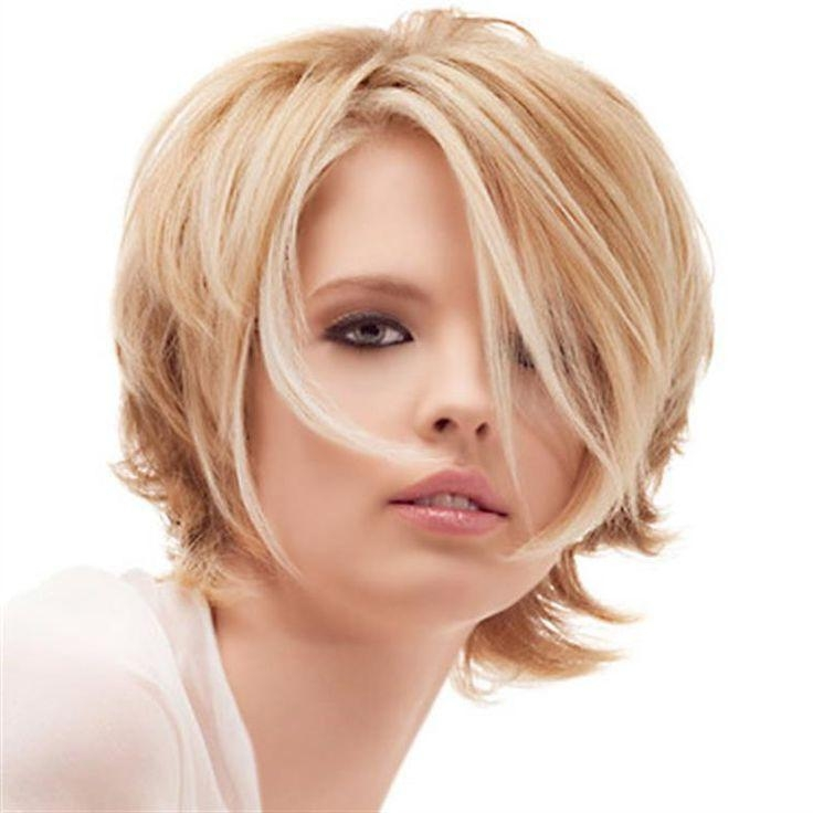 Short Hairstyles For Women – Fashion Beauty News Inside Easy Care Short Haircuts (View 3 of 20)