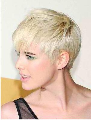 Short Hairstyles For Women Oval Face Shapes | Stylehitz Regarding Oval Face Shape Short Haircuts (View 17 of 20)